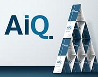 AiQ Brand Identity