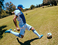 Footgolf!!!
