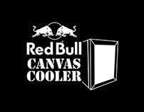 Vector - Canvas Cooler