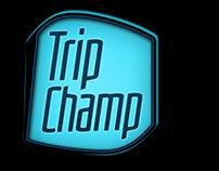 Trip Champ - Branding