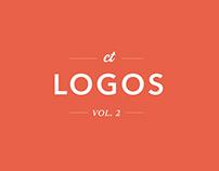 CT Logos Vol. 2