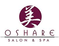 OSHARE SALÓN & SPA (Beauty Saloon)
