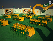 Tang Event