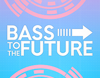 Attack The Music - Bass To The Future