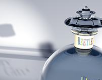 Beetles - Dry Gin