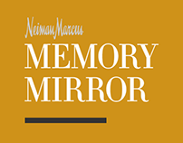 Neiman Marcus Memory Mirror iPhone app integration