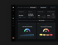 FinTech Dashboards