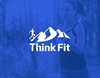 ThinkFit Branding & Photo