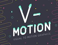 V-MOTION 2015