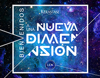 Kérastase - Nueva Dimensión