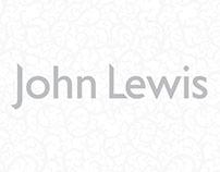 John Lewis Eco-Friendly Packaging