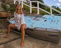 Daniela Vasconcellos Silva | Tattooist | Sydney