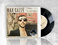MAX GAZZÈ - La Vita Com'è -