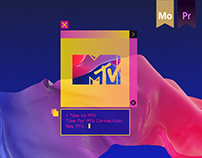 MTV CONNECTION JUNE 2017