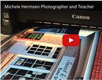 MH Photographer and Teacher Video