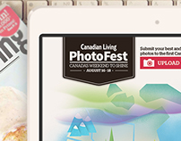 Canadian Living | PhotoFest Contest