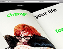 TSOWC - Website