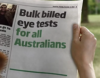Specsavers Koala Page Replacement