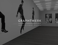 graphtwerk agency homepage