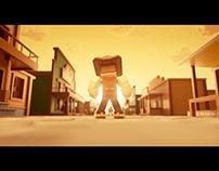 Pixel Gun 3D - West World