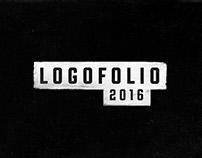 My Logofolio 2016