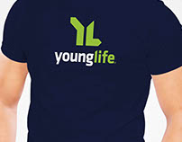 Young Life T-Shirt Project; Summer 2017