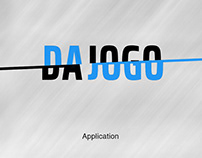 DaJogo Aplication