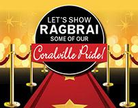 Gannett: RAGBRAI Bike Race (Special Section)