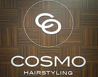 COSMO Salon Timelapse