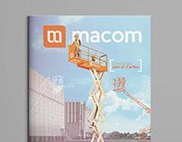 Brochure Macom