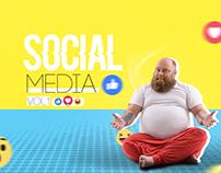 Social Media Inspiration Vol.1