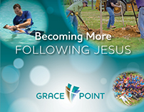Grace Point Annual Report 2015