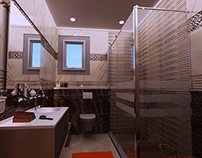 Private Villa - Bathroom