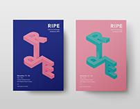 Ripe Exhibition 2015