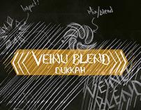 Veinu Blend Dukkah