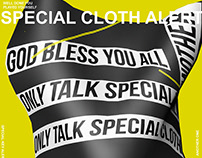 SPECIAL CLOTH / TALK