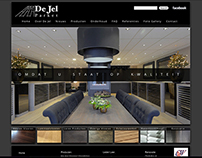 De Jel Website