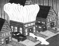 Mr. Serling's House