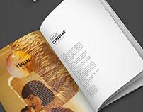 Fanzine Los Salvajes - Poesía, narrativa y fotografía