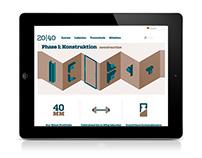Website | System 2040