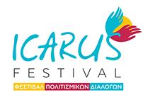 Icarus Festival | Rebrand Identity