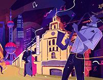 Jazz Shanghai