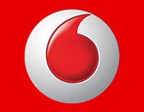 Vodafone Superfan