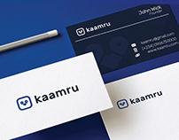 Kaamru Identity Design