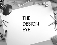 The Design Eye: A service design project