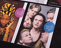 Identity – City of Helsinki Cultural Office