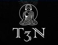 T 3 N - Profile and Logo