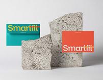 Smartfit-Brand Identity
