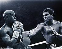 """I'm better than Muhammad Ali"""