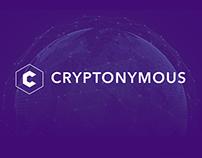 Cryptonymous